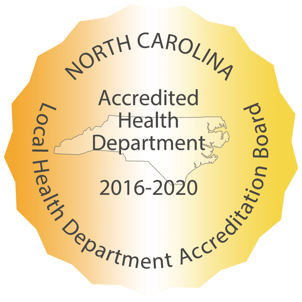 REACCREDITATION 2016-202 SEAL